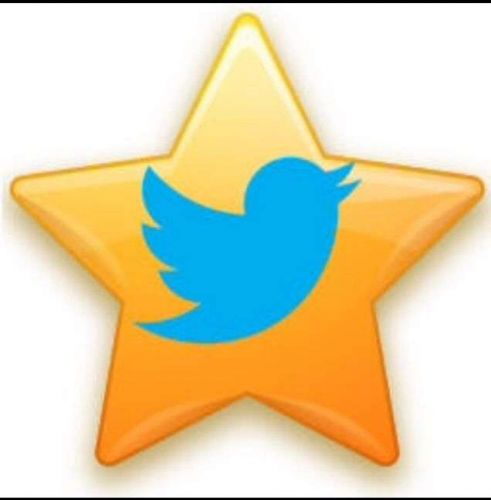 50+ FAVORITES FOR TWITTER! Advertise Your Twitter, Listings, Facebook Or Store!