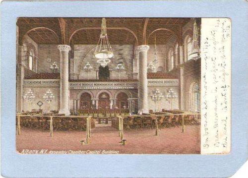 New York Albany Assembly Chamber ny_box2~448