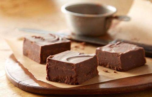 Divine Homemade Chocolate Fudge - Made to Order