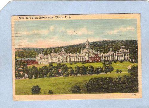 New York Elmira N Y State Reformatory ny_box3~1097