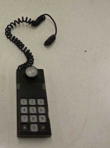 Colecovision black Coleco Remote wired Controller plug vintage Joystick console