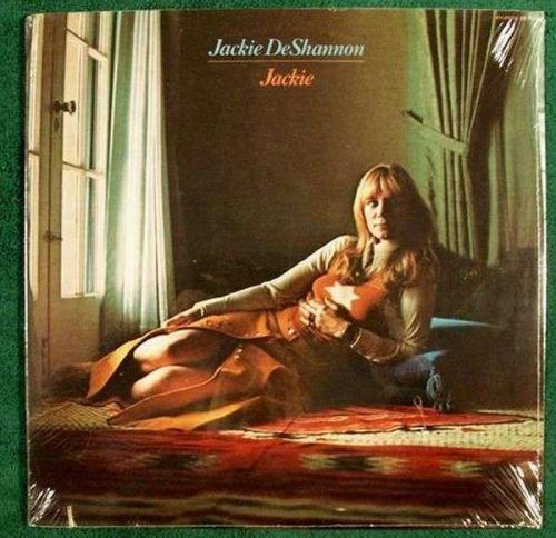 "JACKIE DeSHANNON "" Jackie "" 1966 Pop LP / MINT Unopened"