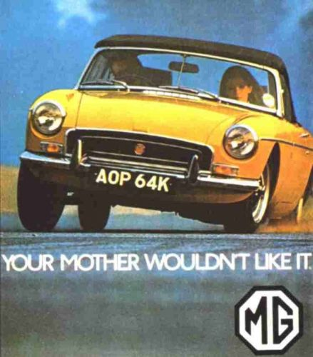 MGB MG WORKSHOP & PARTS MANUALS - 850pgs w/ Service Competition & Repair Info