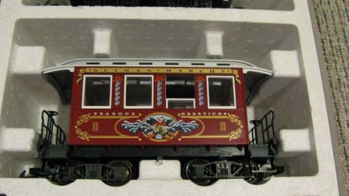 lgb model train BOYS AND GIRLS AND INDOOR AND OUTDOOR