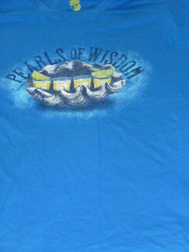 NWT Mens Ocean & Coast cotton crew neck tee shirt $28 MSRP sz XL Drinking