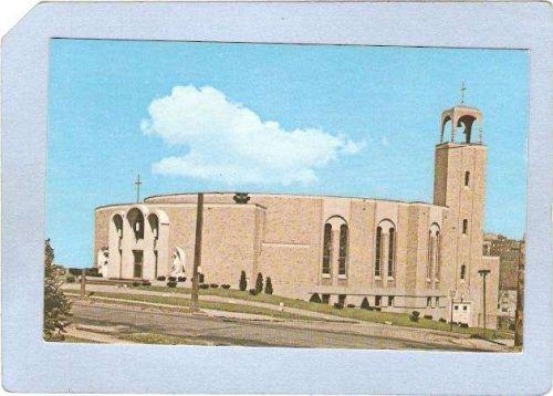 New York Jamestown St James Roman Catholic Church ny_box3~933