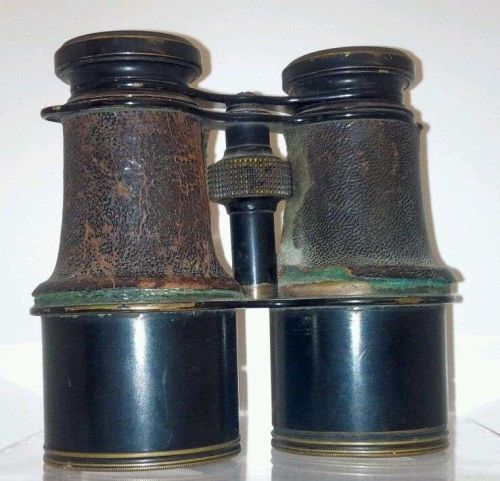 BINOCULARS *VINTAGE*Lens in GREAT condition/work great/Collectable