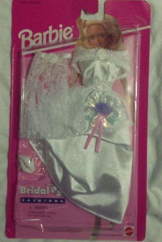 Barbie Fashion 68065-95 1995 Bridal