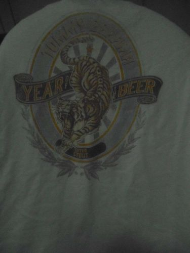 Tommy Bahama TOMMY BAHAMA RELAX SZ XXL Year Of The Beer 2XL