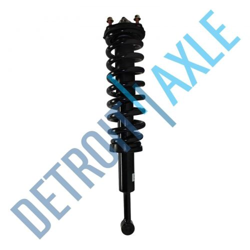 New FRONT Passenger Complete Ready Strut Assembly - Toyota Tundra