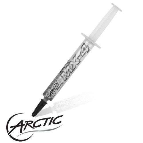 Arctic Cooling Thermal Paste MX-4 4g