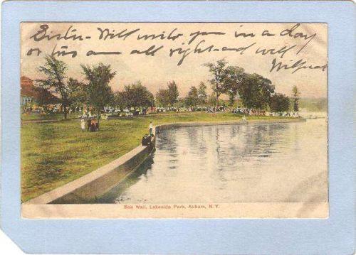 New York Auburn Lakeside Park Sea Wall ny_box2~768