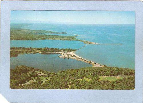 New York Fair Haven Lake Ontario At Fairhaven State Park ny_box2~730