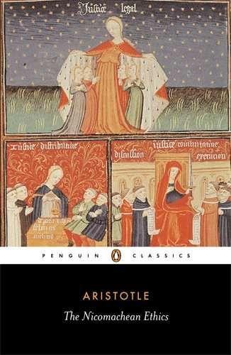 The Nicomachean Ethics (Penguin Classics) Paperback