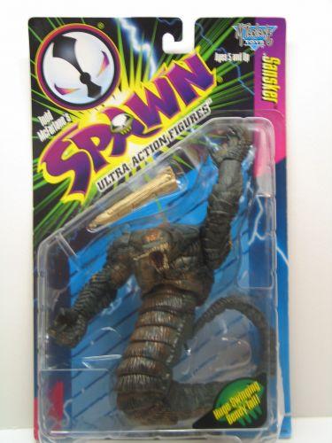 McFarlane Toys Spawn Sansker
