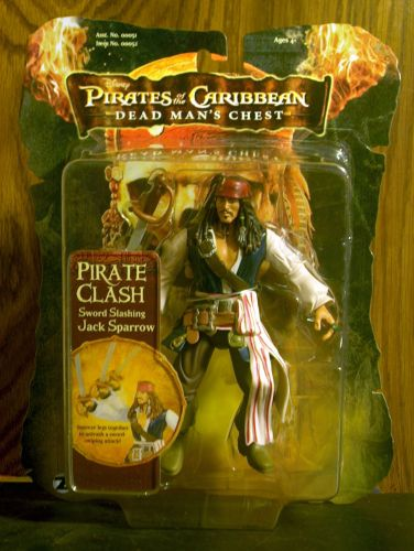 Jack Sparrow sword slashing by zizzle