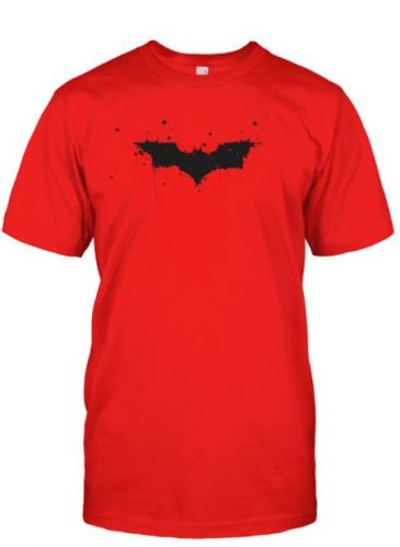 UnOfficial BATMAN logo tee