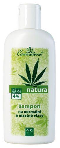 Natura - shampoo for greasy hair
