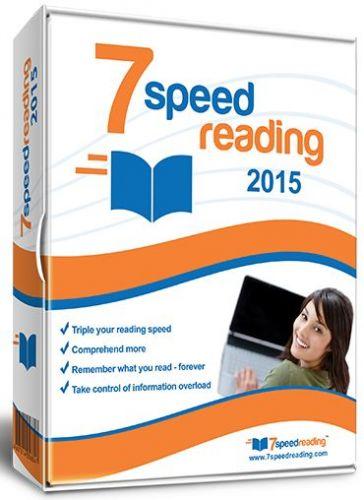 7 Speed Reading 2015