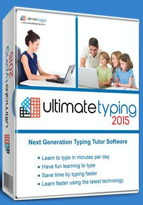 Ultimate Typing 2015