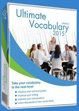 Ultimate Vocabulary 2015