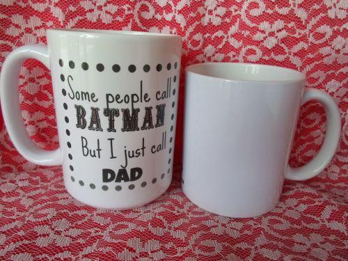 batman dad