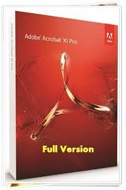 Adob Acrobat XI Pro 11 Activation Key