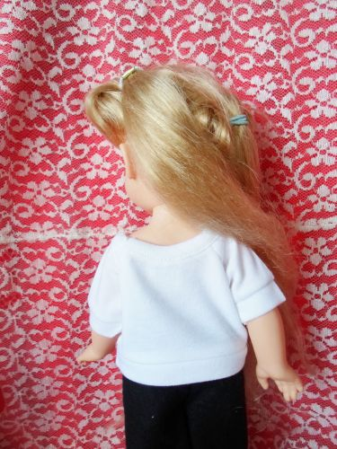 Sailor Venus Doll shirt