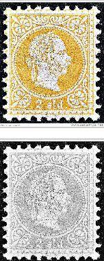 Austria-Levante 1867, ANK 2016 # 11b, MINT/HINGED 173040280