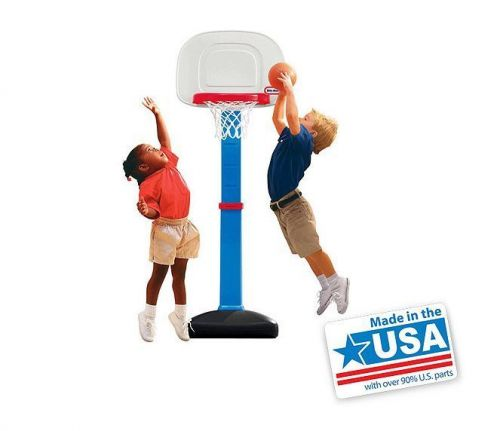 Little Tikes Easy Score Basketball Set Kids Toy Play Hoop Toddler Sport Cool NEW