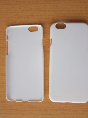 iPhone 6 Blank Cell Phone case with Spray Coating for Eco-Solvent Printers (10)