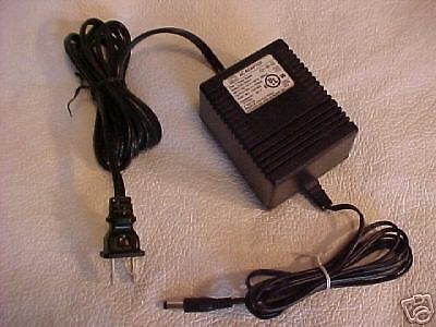 3005A adapter cord = Lexmark Z42 Z43 printer power plug brick box electric ac dc
