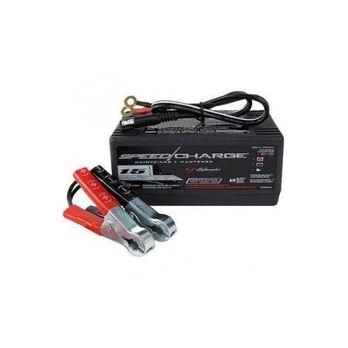 Battery Speed Charger Starter Booster Cable Car Suv Trucks New