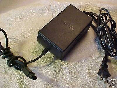 ORIGINAL Nintendo Game Cube adapter cord power plug brick vac vdc unit electric