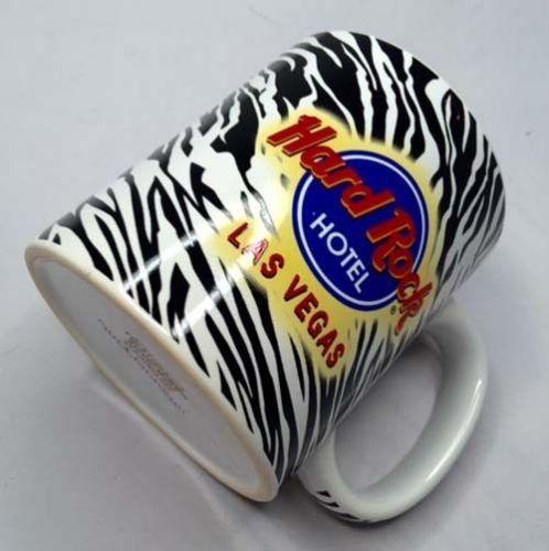 Hard Rock Casino Hotel Las Vegas Mug Cup Coffee Tea 8-10 oz Drinks Kitchen