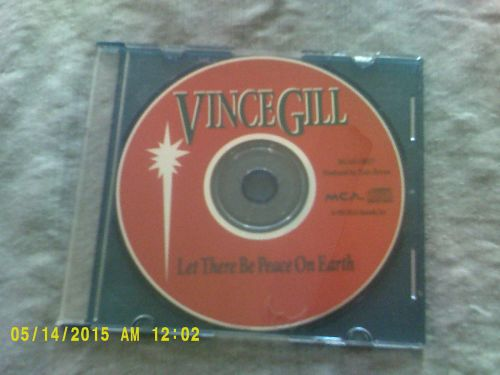 Vince Gill - le there be peace on earth 1993