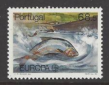 Portugal Europa 1986 mnh