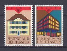 Liechtenstein Europa 1990 mnh