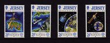 Jersey Europa 1991 mnh