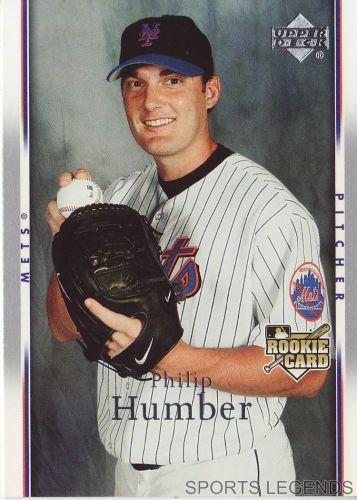 2007 Upper Deck #29 Philip Humber