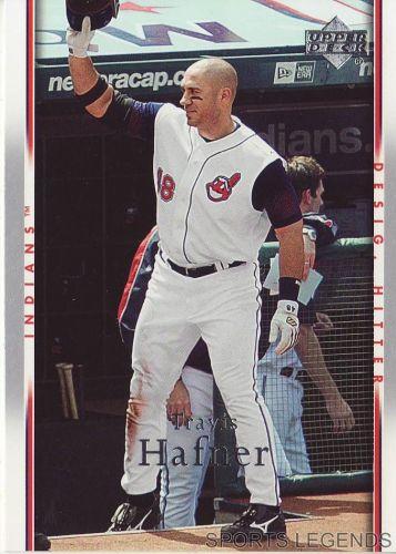 2007 Upper Deck #93 Travis Hafner