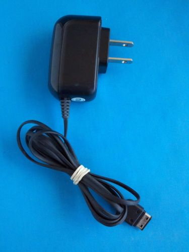 4.75v SamSung battery charger (step) - SCH U700 cell phone plug power adapter ac