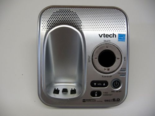 vTech CS6229 main charging base - cordless tele phone handset charger DECT6.0