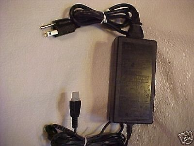 2231 power supply - HP PhotoSmart C4385 all in one printer unit cable plug ac dc