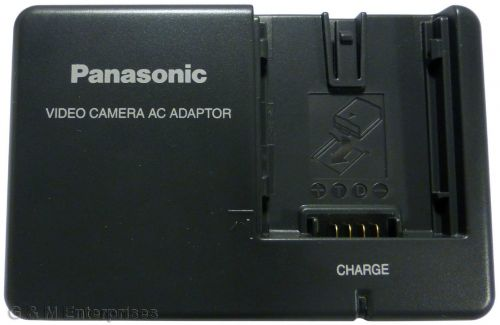 PV DAC14D Panasonic battery charger power supply adapter cord camcorder video