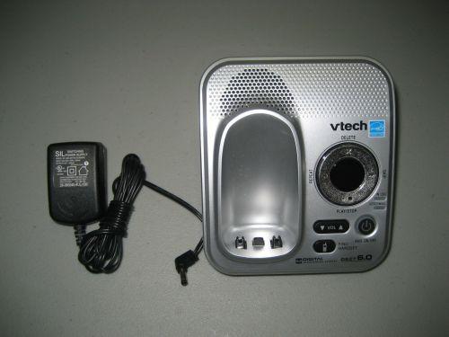 vTech CS6229 main charging base wP - cordless tele phone handset charger DECT6.0