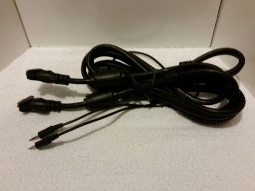 Belkin Enterprise Series Cable E306792 AWM 2835 28AWG 60 C 30V VW-1 49749