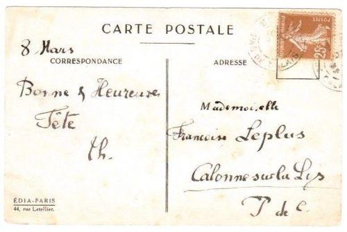 VERY RARE 1920s VEGETABLE VEGGIE TOMATO PEOPLE VINTAGE POSTCARD ANTHROPOMORPHIC