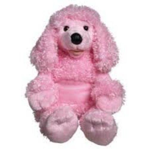 Build-a-Bear Workshop Pink Poodle ###