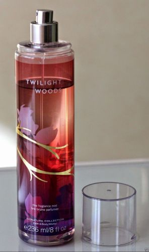 Twilight Woods Fragrance Mist 8 Fl Oz Bath & Body Works Signature Collection